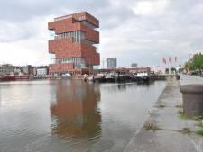 Duitse filmcrew strijkt neer in Antwerpen voor opnames Dunkelstadt