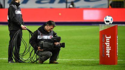 """Eleven en Pro League bespreken volgende stappen in mediacontract: """"Hopelijk schaart Antwerp zich nog achter beslissing"""""""
