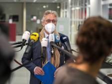 Burgemeester Jorritsma verrast door explosie van geweld in Eindhoven