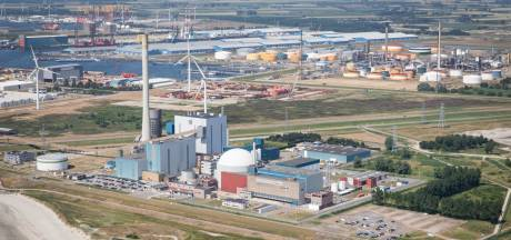 Greenpeace eist sluiting kerncentrale Borssele