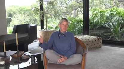 Ellen DeGeneres krijgt inbrekers over de vloer in miljoenenvilla