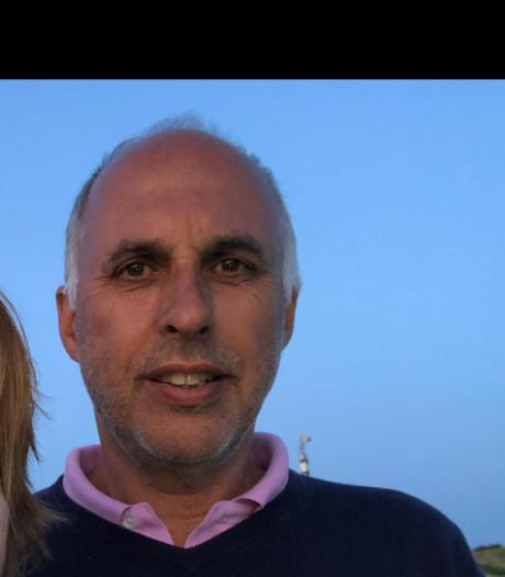 Pieter van der Grift nieuwe trainer Blauw Geel'55