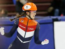 Schulting snelt naar goud op 1500 meter in Nagoya: 'Ik wilde iets rechtzetten'