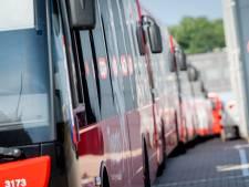 Gratis busvervoer in Hengelo alleen nog voor senioren met kleine beurs