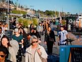 Zweden krabbelt terug en overweegt nu lokale lockdowns