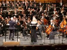 Mee op tournee met het Rotterdams Philharmonisch: 'Sommigen waren tot tranen geroerd'