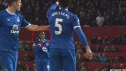 """""""Lukaku had gelijk. Williams is een gebrekkige verdediger die zich beter niet inlaat met het uitdelen van berispingen aan medespelers"""""""