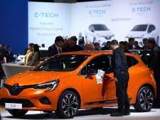 Les immatriculations de véhicules neufs chutent de 32% en mai