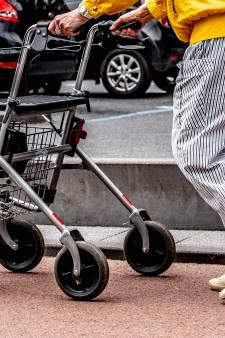 Oudere Utrechtse vrouw beroofd van ketting, maar niet door beruchte kettingrukker