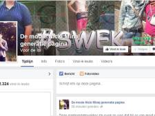 Amersfoorters zetten jongeren te kijk op Facebook