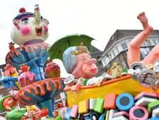 Geen boetes tegen lawaai bij carnavalsoptochten in NO-Twente