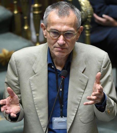 """""""Le durcissement des mesures est inévitable"""", affirme Frank Vandenbroucke"""