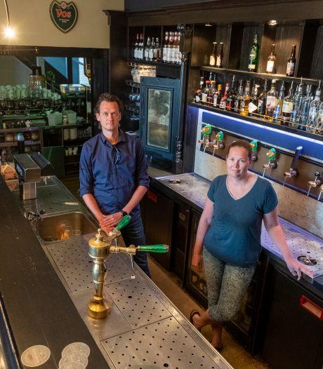 Volgende generatie Vos blaast iconisch horecabedrijf De Haas in Elburg nieuw leven in na faillissement: 'We hopen in januari open te kunnen'