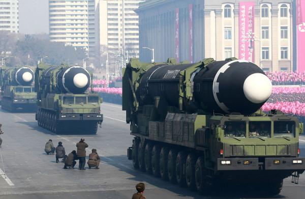 **Noord-Korea dreigt zich terug te trekken uit nucleaire top met Trump**