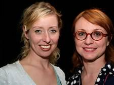 Plien & Bianca maken musical van hitfilm Thelma & Louise