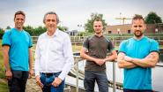 Operatoren Tony, Jonas en Bart interviewen hun eigen CEO