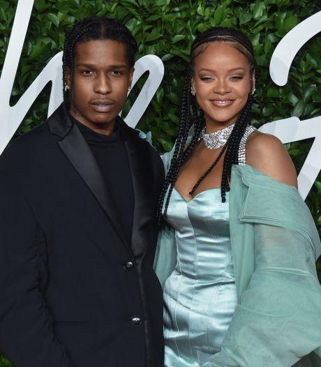 Is dit de nieuwe vriend van Rihanna? Amerikaanse media weten het zeker