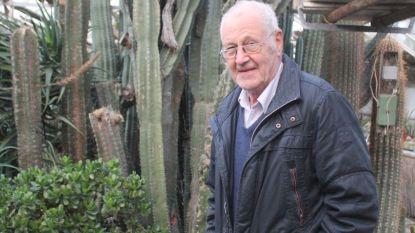 Cactusclub Aylostera verkoopt na 34 jaar collectie