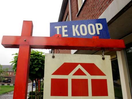 Nog niet de helft van verkochte woningen in Zutphen naar Zutphenaren zelf