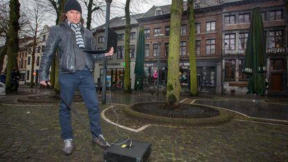 Documentaire over 'bokkenrijders': filmmaker zoekt naar gangenstelsel onder Markt