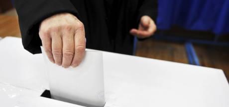 DS97 plaatst tentjes voor eigen herindelingspeiling in Schaijk en Reek
