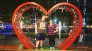 Two Fat Americans reizen de wereld rond