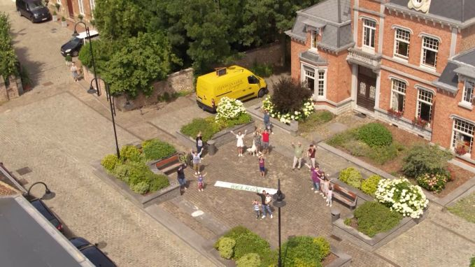 Is Lierde de Warmste Vakantieplek van Vlaanderen?