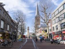 'Faillissement Modehuis Tasche mede veroorzaakt door reconstructie stadserf Hengelo'