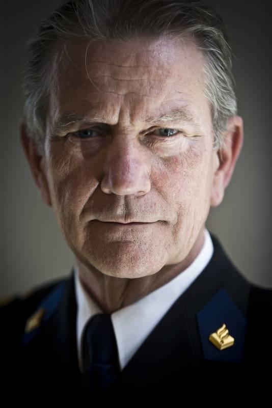 Gerard Bouman.