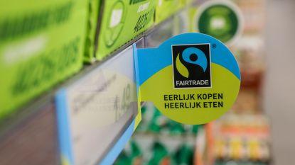Vorig jaar ruim 40 procent meer Fairtrade-producten verkocht