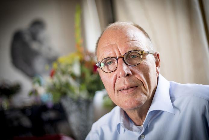 Antek Olszanowski was bijna 25 jaar directeur van Artikel 1 Overijssel. Begin dit jaar moest hij gedwongen stoppen, om gezondheidsredenen.