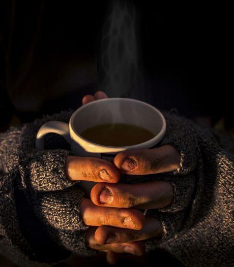Daklozen kunnen eerder naar de nachtopvang, maar of het ook drukker wordt? 'Sommigen kiezen bewust voor buiten'