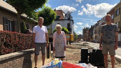 """Bewoners Strombeek-Bever zijn het beu: """"Aquafinwerken doen onze kelders onderlopen met stinkend rioolwater"""""""