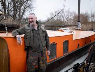 """Piraat Winnetou wil met boot Kookaburra de Donau afvaren: """"Droom van vorige eigenaar realiseren"""""""