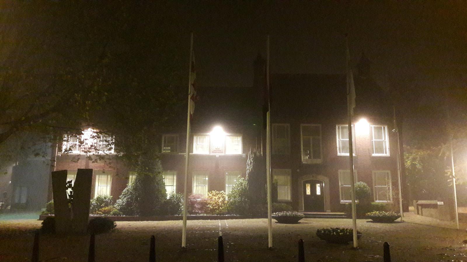 De gemeenteraad van Aalburg bespreekt vanavond de toekomst van Park Veldzicht in Genderen.