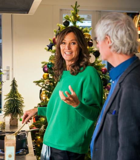 Koolhydraatarme kerstdis: doe altijd olijfolie bij het water als je groente kookt