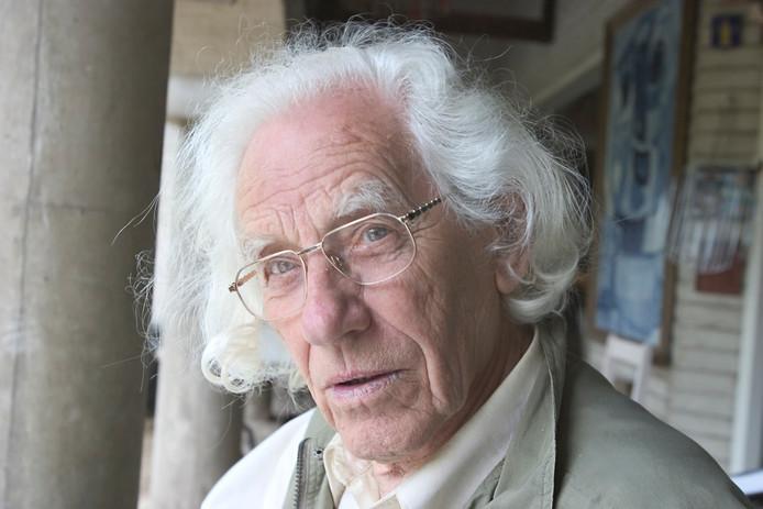 Jan Elemans.