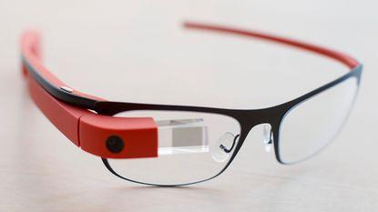 Google Glass werkt samen met Ray-Ban