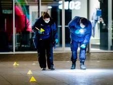 35-jarige verdachte houdt al drie dagen zijn mond over bizarre steekpartij in centrum Den Haag