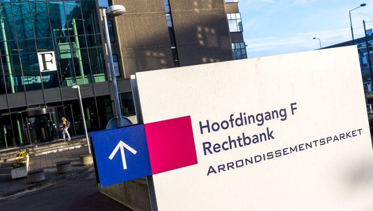 Endstra,'de bankier van de onderwereld' genoemd, werd toen hij werd doodgeschoten verdacht van witwassen. Beeld ANP