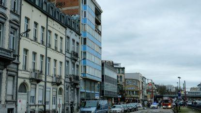 Windstoten veroorzaken onrust in en rond Brussel centrum