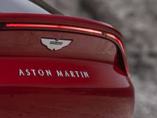 Ontslagen bij Aston Martin