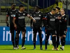 PSV wil via pressing-colleges na de kerst de stap omhoog maken