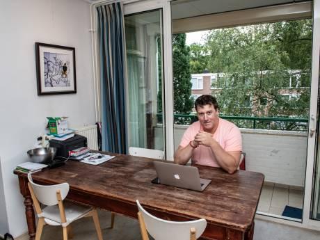 Klem op de woningmarkt, zo voelt dat: 'Ik kan geen kant op'