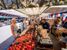 Warenmarkt in Oldenzaal wijkt uit vanwege Boeskool is Lös