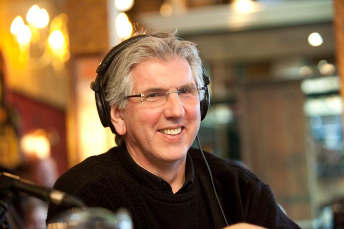 Spijkers met koppen radioprogamma met Felix Meurders en Dolf Jansen