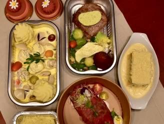 LEKKER LOKAAL: pure smaken maken van restaurant Retro ook in coronatijden een aanrader