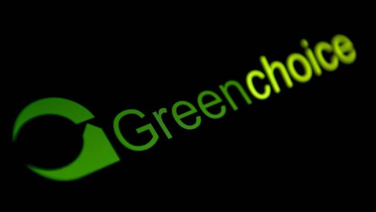 Greenchoice Inloggen