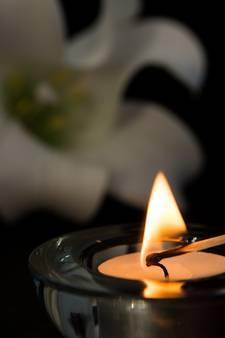 Condoleanceregister voor overleden speler Helmondia