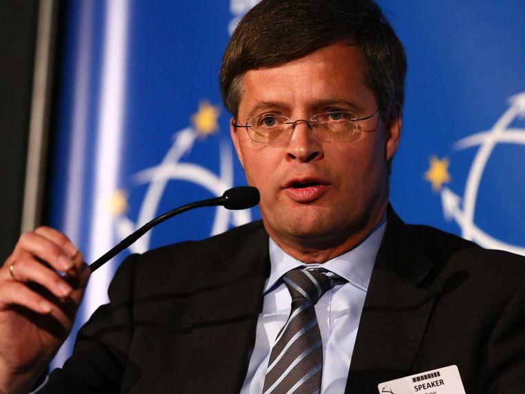 Jan Peter Balkenende Beeld null